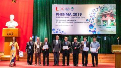 PHENMA 2019